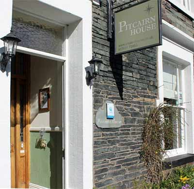 Pitcairn House B&B in Keswick